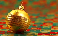 Colorful Christmas Balls Christmas Baubles42 pics