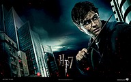 Harry Potter and the Deathly Hallows - Part 1 (2010)6 pics