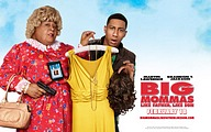 Big Mommas: Like Father, Like Son (2011)8 pics