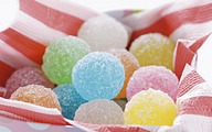 Colorful and Pastel Sweet Candies38 pics