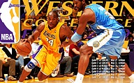 Lakers 2009 NBA Championss Wallpapers15 pics