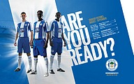 Wigan Athletic FC Wallpapers10 pics